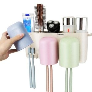 TingFeng Toothbrush wall holder. new